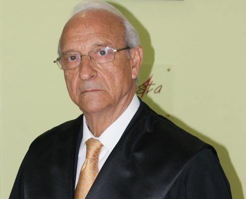 JOSE MANUEL CARRASCO ALONSO - Socio Fundador de la Firma Sagasta 21 Abogados